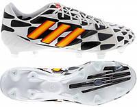 Бутсы Adidas Nitrocharge 1.0 FG (M19931)