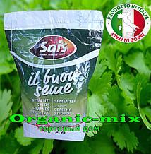 Семена, Петрушка Гиганте Италия, мешок 5 кг, Sais (Италия)