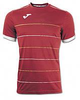 Футболка Joma CAMPUS (красная) (2101.33.1015)