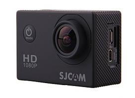 Экшн камера SJCam SJ4000 (черный)
