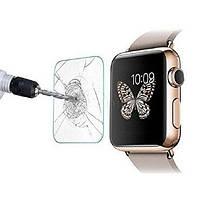 Защитное стекло Apple Watch Series 1/2 38mm прозрачное