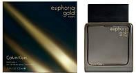 Мужская парфюмированная вода Euphoria Gold Men Calvin Klein (100 мл)