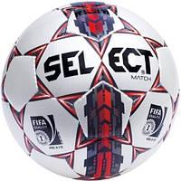 Мяч для футбола SELECT Match FIFA (367532-302)