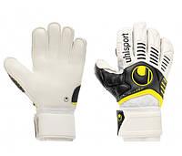Вратарские перчатки Uhlsport ERGONOMIC ABSOLUTGRIP 379 (10 00379 01)