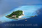Туры на Мальдивы - VOI DHIGGIRI RESORT 4* – РАЙСКИЙ УГОЛОК ДЛЯ ДАЙВЕРОВ!, фото 2