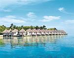 Туры на Мальдивы - VOI DHIGGIRI RESORT 4* – РАЙСКИЙ УГОЛОК ДЛЯ ДАЙВЕРОВ!, фото 3
