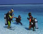 Туры на Мальдивы - VOI DHIGGIRI RESORT 4* – РАЙСКИЙ УГОЛОК ДЛЯ ДАЙВЕРОВ!, фото 5