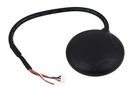Модуль GPS Ublox NEO-6M с компасом