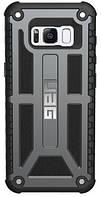 Накладка для Samsung Galaxy S8 G950 Urban Armor Gear Monarch Case Graphite (GLXS8-M-GR)
