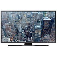Телевизор SAMSUNG UE-48JU6400 black