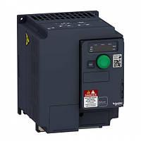 ATV320U22N4C Преобразователь частоты ATV320C 2,2кВт 380...500В 3Ф
