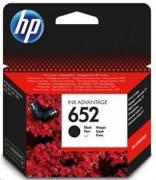 Картридж HP No.652 (F6V25AE) Black (F6V25AE)
