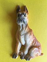 Магнит собаки на холодильник, фото 1