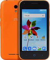 Мобильный телефон ZTE Blade L110 Orange (126679701210)