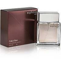 Мужской парфюм Euphoria Men Calvin Klein