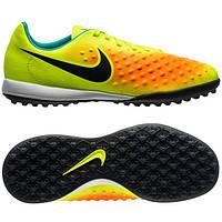 Сороконожки детские Nike MAGISTA OPUS II TF JR (844421-708)