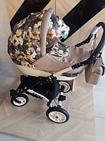 """Детская универсальная коляска 2 в 1 """"Lorex"""""""