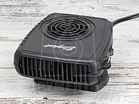 Автомобильный тепловентилятор Elegant Plus EL 101 506150Вт