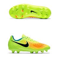 Бутсы детские Nike MAGISTA OPUS II FG JR (844415-708)