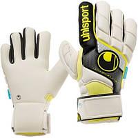 Вратарские перчатки Uhlsport Fangmaschine HN Pro (10 00381 01)