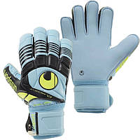 Вратарские перчатки Uhlsport Eliminator Supersoft (10 00133 01)