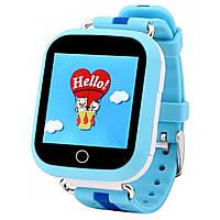 Смарт-часы детский SmartYou Q100s (Q750) Blue (CHWQ200B)