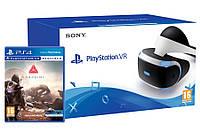 PlayStation VR Farpoint ps4 VR Bundle