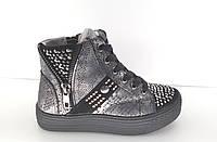 Демисезонные ботинки для девочки р. 28, 31, 35