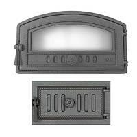 Комплект дверец для барбекю SVT 424-433