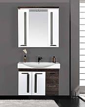"Комплект мебели для ванной GOLD Ban-Yom ""Carisma 105"", 1050х490х530 мм"