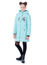 Демисезонные курточки, парки,пальто,жилеты для девочек