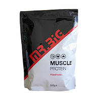 Протеин казеин Лесной орех, Casein Protein Hazelnuss Mr.Big, 500 g