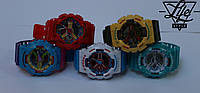 Спортивные Часы Casio G-Shock GA-110