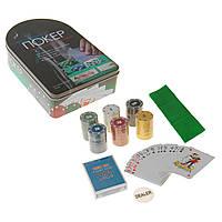Покерный набор POKER 120