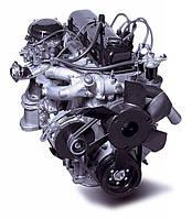 Двигатель ГАЗель 402 (голый)