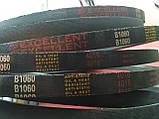Клиновий ремінь приводний Б(В)-1060 Excellent, фото 4