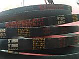 Клиновий ремінь приводний Б(В)-1060 Excellent, фото 5