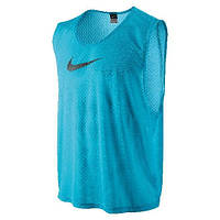 Манишка Nike Team Scrimmage Swoosh Vest (361109-401)