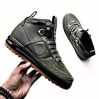 Мужские кроссовки Nike Lunar Force 1 Duckboot (42, 44 размеры)