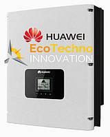 Инвертор сетевой трехфазный Huawei SUN 2000 23 KTL, 23 кВт