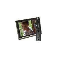 Комплект видеодомофона - Atis AD-806RO/AT305C gray