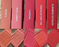 Румяна Kylie Jenner Cosmetics BLUSH BUNDLE
