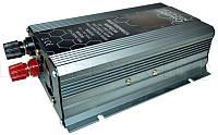 Конвертер VOLT HEX 800 Pro DC 24V - AC 230V 400W USB