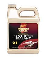 Meguiar's M21 Synthetic Sealant Синтетический воск №3, 1,89 л