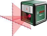 Лазерный нивелир BOSCH Quigo Plus с делениями