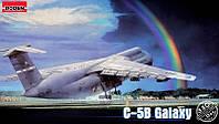 Самолет Lockheed C-5B Galaxy