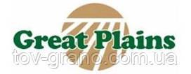 Болт Great Plains 208-121С круплени рамы 0-го сошника