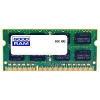 Модуль памяти для ноутбука SoDIMM DDR3 8GB 1600 MHz GOODRAM (W-AMM16008G)