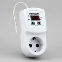 Какой терморегулятор для теплицы лучше