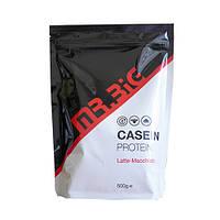 Протеин казеин Манго, Casein Protein Mango  Mr.Big, 500 g